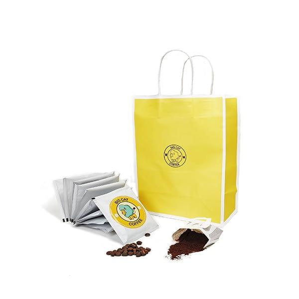 Drip Bag Coffee