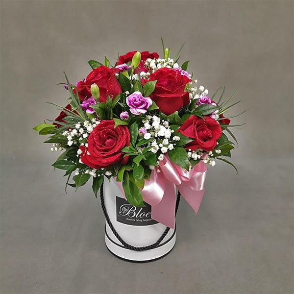 flowers kl