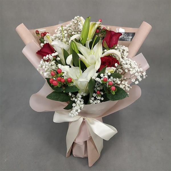 HB136 casa lily rose RM150 2