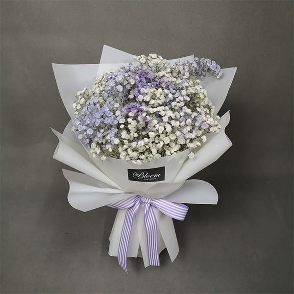baby brath bouquet