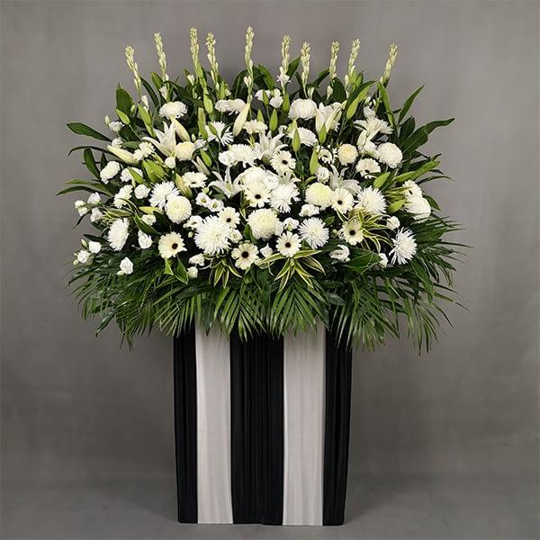 Premium Condolence Flowers
