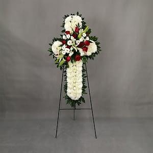 Christian Wreath