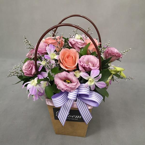 congratulations flower