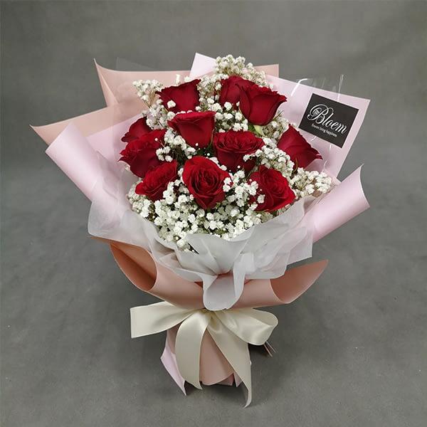 valentines-bouquet
