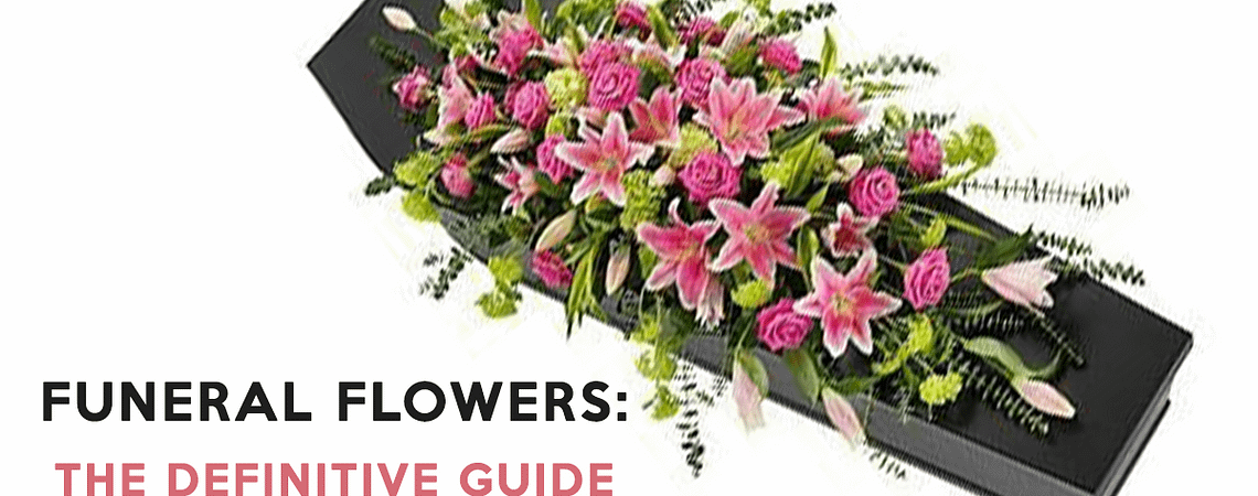 Funeral Flowers Malaysia: The Definitive Guide