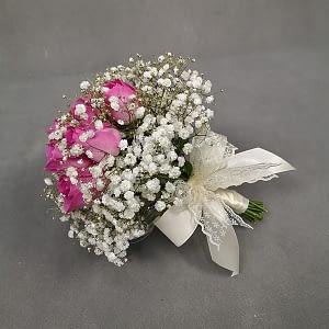 Wedding Bouquet rose