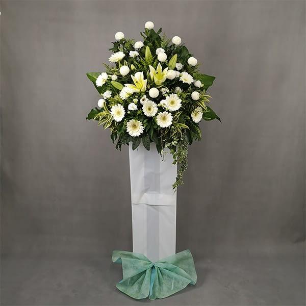 Graceful - Funeral flowers