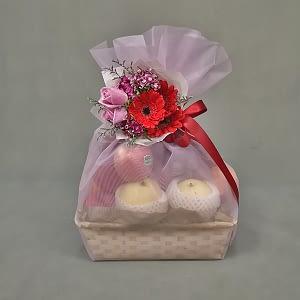 fruits flowers basket kl